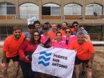 Puerto San Antonio se prepara para competir en Olimpiadas Portuarias de Iquique