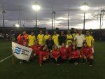 Puerto San Antonio obtiene el tercer lugar en Olimpiadas Portuarias de Iquique