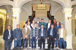 FAO y delegación egipcia visitan el Puerto de Málaga