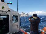 Ponant asegura que crucero Le Soléal volverá a estar operativo el 30 de noviembre