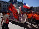 Cuatro senadores solicitan diálogo a empresas y a autoridades para resolver paro portuario en Valparaíso