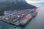 Canadá: Puerto Prince Rupert recibe USD 16.7 millones para mejorar su infraestructura de transporte
