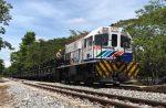 Colombia: Inician envíos de café vía tren desde La Dorada al Puerto de Santa Marta