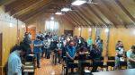 Unión Portuaria del Bio Bio anuncia que no recibirá naves desviadas desde Valparaíso