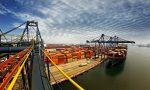 México: Aumenta movimiento de contenedores en 8,8% durante primer bimestre