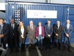 España: Puerto de Vigo se postula como piloto para suministrar energía eléctrica a buques ro-ro