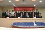 Whan Hai encarga 20 nuevos buques portacontenedores