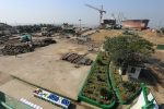 Lanzan segunda fase de proyecto para mejorar reciclaje de naves en Bangladesh