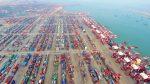 Sector logístico de China evidencia crecimiento estable durante primer semestre
