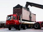 Malasia: Kalmar proveerá 41 tractores de terminal para operar en el Puerto de Johor