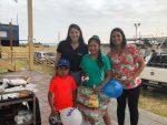 TPA organiza celebración navideña para conductores bolivianos y sus familias
