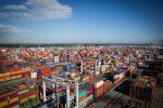 Estados Unidos: Autoridad Portuaria de Georgia proyecta superar su récord de TEUs transferidos en un año