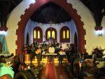 Portuaria Cabo Froward participa en Concierto de navidad en Schwager