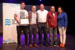 Puerto San Antonio entrega fondos para el deporte