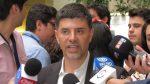 """Diputado Díaz insta a """"cumplir los acuerdos"""" que pusieron fin al paro portuario de Valparaíso"""