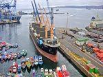 TCVAL opera dos naves con normalidad tras fin del paro en sus instalaciones