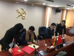 Bolivia firma protocolo fitosanitario para exportar soya a China