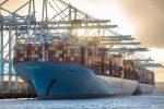 Puerto de Los Ángeles supera los 800.000 TEUs transferidos por quinto mes consecutivo