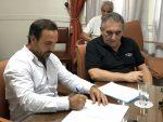Plan de modernización del Puerto Buenos Aires suma apoyo de gremios portuarios
