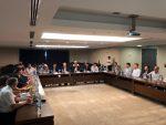 Puerto de Buenos Aires difunde su proyecto de modernización en la Provincia de Córdoba