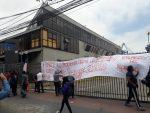 EPV lamenta rechazo a pre acuerdo para destrabar paro por parte de portuarios eventuales