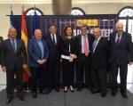 Valenciaport celebra sus 5 millones de TEUs transferidos en un año