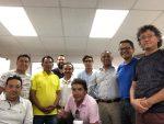 """EPI realiza taller """"Curso de Combate a la Contaminación de Hidrocarburos en el Mar"""""""