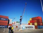 España: Movimiento de carga de la Autoridad Portuaria de Almería crece 11,25% hasta octubre