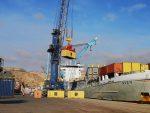 España: MSC comienza a operar en el Puerto de Almería