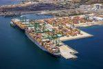 Portugal: Puerto de Sines disminuye 4% su volumen de carga en 2018