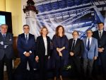 MSC y Grupo Cosentino presentan nueva línea de contenedores entre puertos de Almería y Valencia