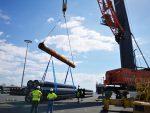 España: Autorida Portuaria de Almería registra crecimiento de 16,47% en el manejo de carga hasta noviembre