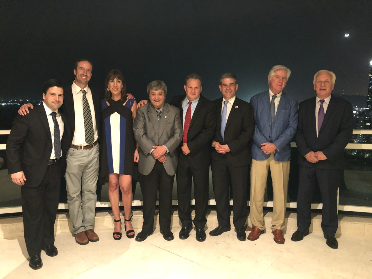 Panamá: Puerto San Antonio participa de encuentro que potencia Ruta de Cruceros del Pacífico Sur