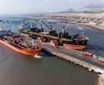 Sector portuario peruano se beneficiará con iniciativa china de la Franja y la Ruta