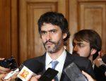 """Raimundo Cruzat: """"Esta es una buena oportunidad para discutir las condiciones de trabajo de los eventuales"""""""