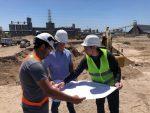 Argentina: Puerto Quequén se prepara para recibir molinos eólicos