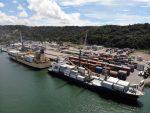 Terminal operado por SAAM en Costa Rica marca doble récord operativo antes del cierre de año
