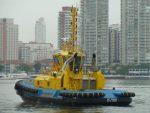 SAAM SMIT Towage refuerza su flota con remolcador de última generación en Brasil
