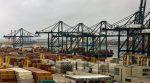 España: Movimiento de Contenedores de Valenciaport crece 8,03% en diciembre