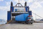 Puertos de Algeciras y Tanger Med duplican su transferencia de mercancías en ocho años