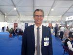 """Luc Marín: """"En la energía marina se debe tomar en cuenta la proximidad de una economía local"""""""