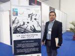 Exponen investigación sobre catástrofe del vapor Itata en Exponaval 2018