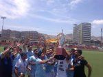 Ultraport se corona campeón del Fútbol Laboral de Antofagasta por segundo año consecutivo