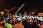 Portuarios de STI paralizan y dan alcance nacional a demandas de eventuales de Valparaíso