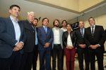 """Parlamentarios solicitan """"mayor diálogo"""" para resolver el conflicto portuario de Valparaíso"""