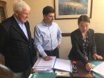 Parlamentarios solicitan comisión investigadora para revisar la Ley de Puertos