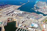 Puerto de Algeciras cierra 2018 como líder de España en volumen total de carga