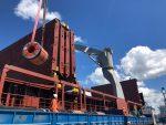 Brasil: Puertos del Estado de Bahia movilizan USD 16,2 billones en productos