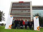 Forman a 60 trabajadores en Competencias Técnicas para la Industria Logística en el Bio Bio
