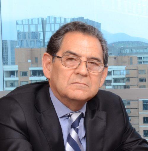 """Carlos Soto: """"No se puede sobreponer los intereses urbanos sobre los de la logística y transporte"""""""